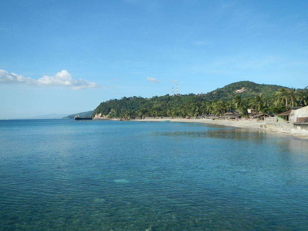 Filippiinit. Lähde Wiki Commons