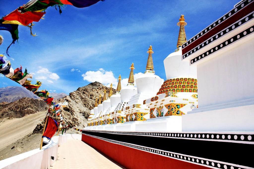 Ladakh. Kuva: Mufaddal Abdul Hussain, CC BY-SA 3.0