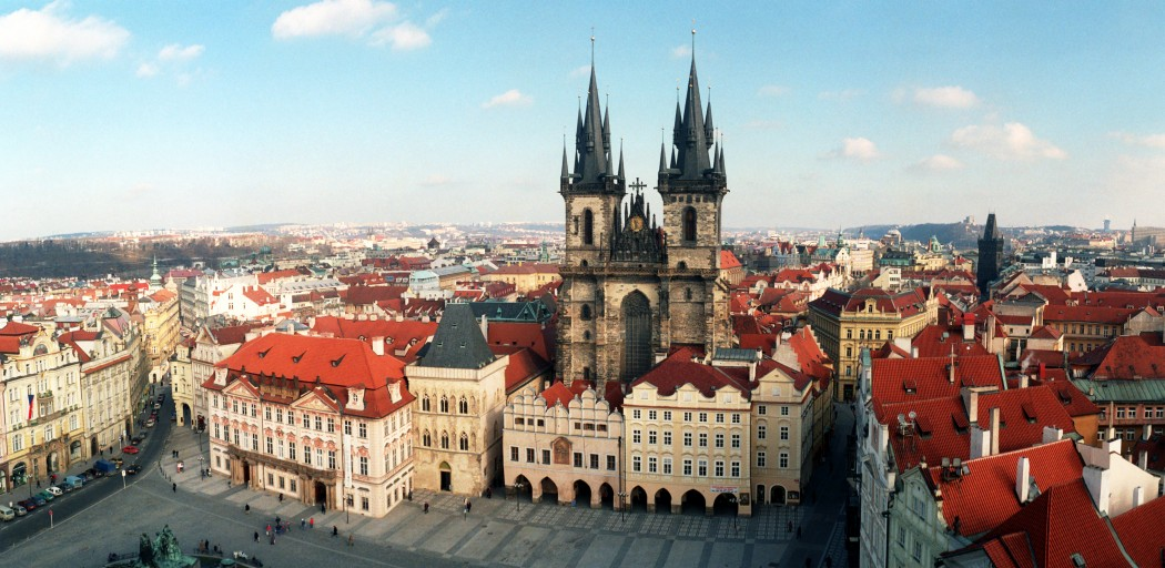 Kuva: Prague Tourism