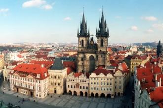Kuva: Prague Tourism