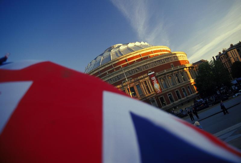 Kuva: Visit Britain/ Jasmine Teer