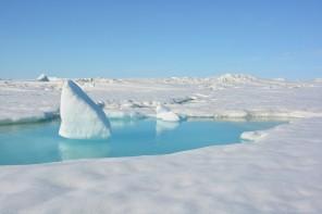 Kanadan arktinen pohjoinen -Millaista on maailman laidalla?