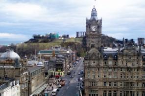 Skotlannissa opiskelu – Elämäni paras päätös