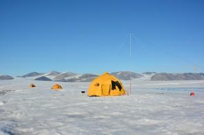 Kanadan kaukainen Nunavut