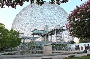 Parhaat nähtävyydet Montrealissa