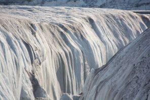 Kokemuksia Etelämantereelta ja (melkein) Pohjoisnavalta