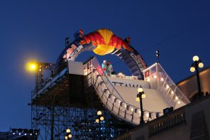 Ottawa Red Bull Crashed Ice