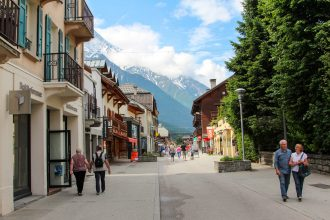 photo of Chamonix, France