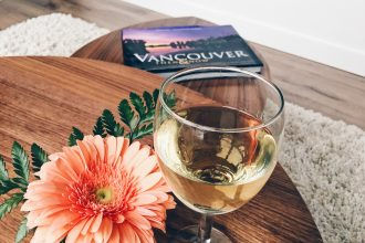AirBnB Vancouver stay