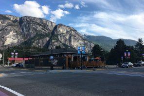 Miljoonakaupungista pikkukylään – Esittelyssä Squamish