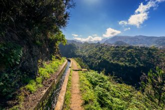 Kuva ©Francisco Correia / Visit Madeira
