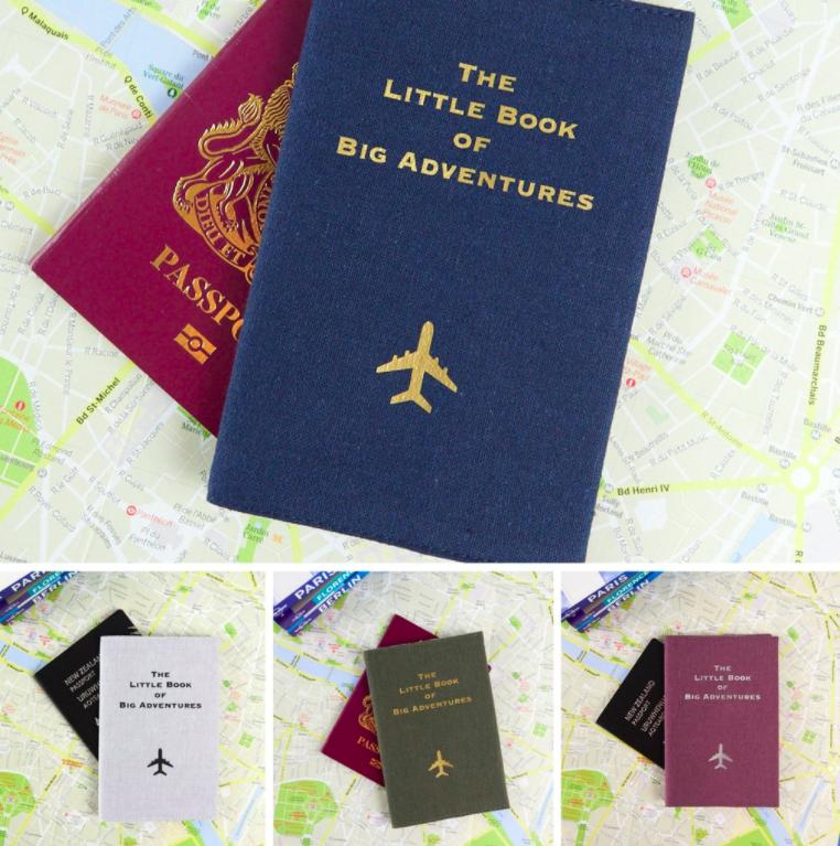 passinkuoret matkailuaiheinen lahja