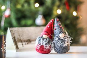 Ulkosuomalaisen joulu