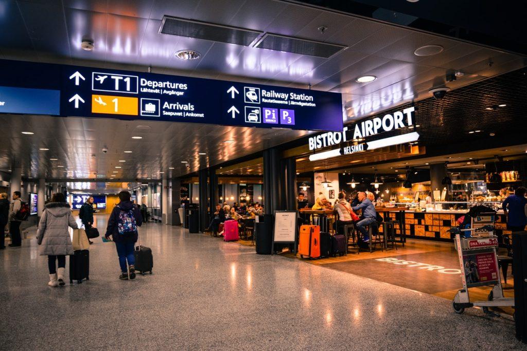 bistro helsinki lentoasema