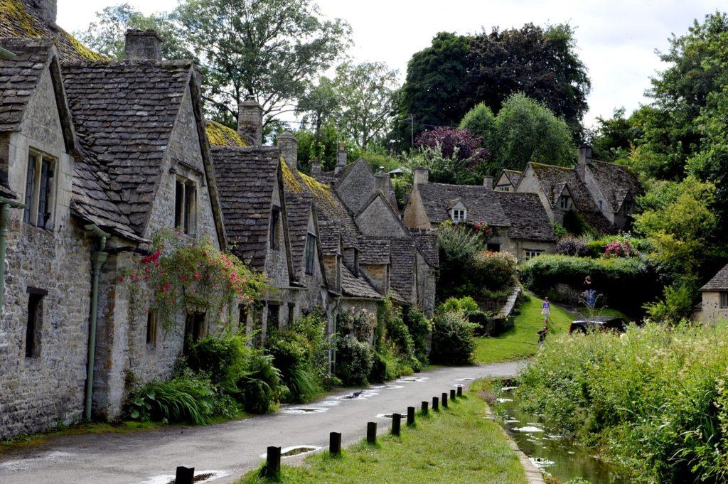 Iso-Britannian parhaat vaellusreitit