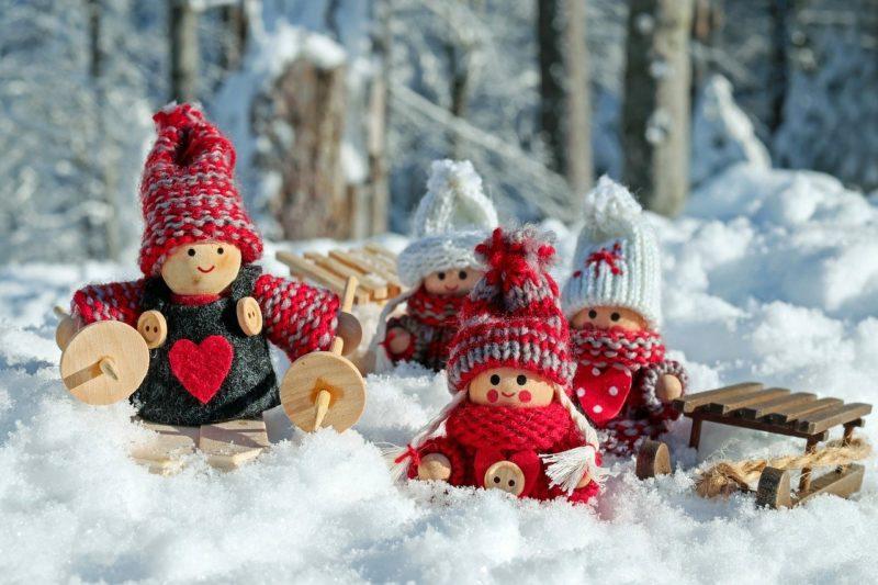 joululahjaideoita matkailijoille